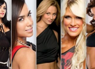 Top 10 WWE Women Wrestlers & Superstar of All Time