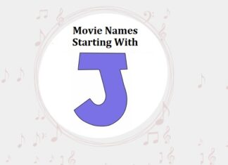 Bollywood Movie Names Starting With J