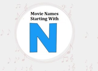 Bollywood Movie Names Starting With N