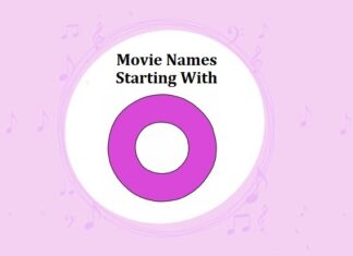 Bollywood Movie Names Starting With O