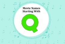 Bollywood Movie Names Starting With Q