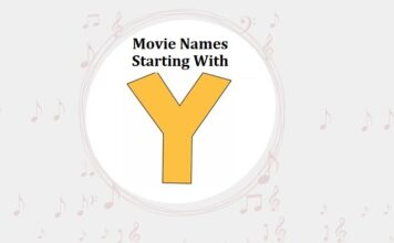 Bollywood Movie Names Starting With Y